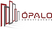 Ópalo Constructora Logo